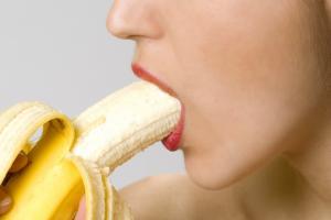 Минет и банан фото 559-311