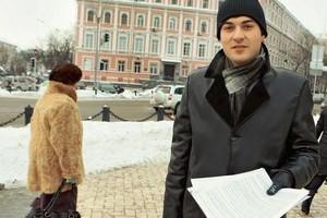 Юрист Артем Афян представляет интересы ex.uа