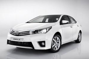 Toyota - вторая