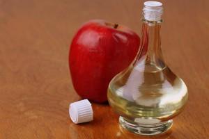 Всего пара ложек яблочного уксуса в день – и с холестерином проблем не будет