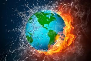 Конец света наступит вечером