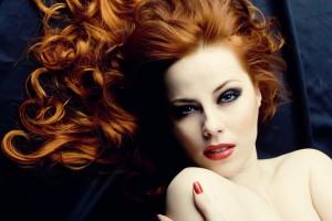 Найдены гены, отвечающие за цвет волос