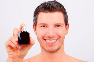 Основные стили в мужской парфюмерии