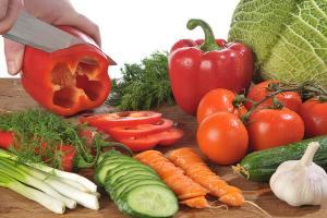 Вегетарианцы теперь могут не бояться за свою потенцию