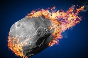 Жизнь с планеты на планету могли переносить «семена» на астероидах