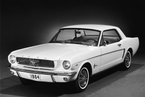 Ford Mustang Mk. I