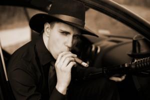 Твой дед в молодости много курил? Он еще тебя переживет!