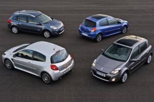 Renault в 2012 году стал популярней на б/у рынке