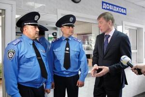 В ОРЭР Кировограда процветает коррупция