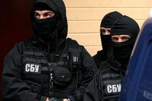 Как сообщил собеседник агентства, работники Службы безопасности...  В Киеве на взятке в 50 тысяч долларов задержаны...