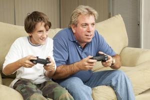 Твой сын должен стать твоим лучшим продолжением