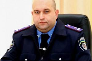 Владимир Резников, заместитель начальника департамента ГАИ
