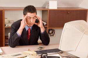 Сверхурочная работа ведет к инфаркту, диабету и просто депрессии
