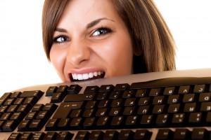 Зависимость от интернета превращает человека в бездумное животное
