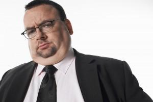 От ожирения страдает не только сердце, но и мозг