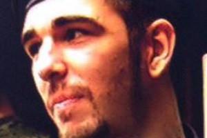 Луан Кингисепп, гражданин России, подозреваемый в исчезновении Тараса Познякова