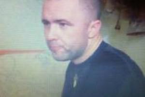 Дмитрий Голуб , житель Черновцов, подозреваемый в исчезновении Тараса Познякова