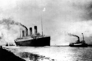 Крушение Титаника являлось исключением из правила