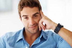 Стильный мужчина – это не всегда гламурный фрик