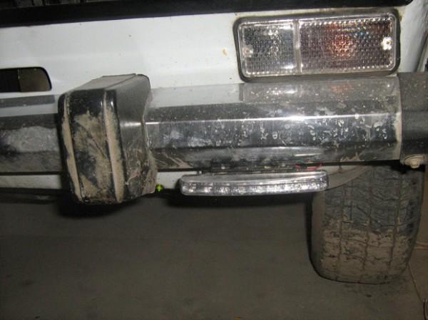 За установленные в гаражах лампочки будут штрафовать