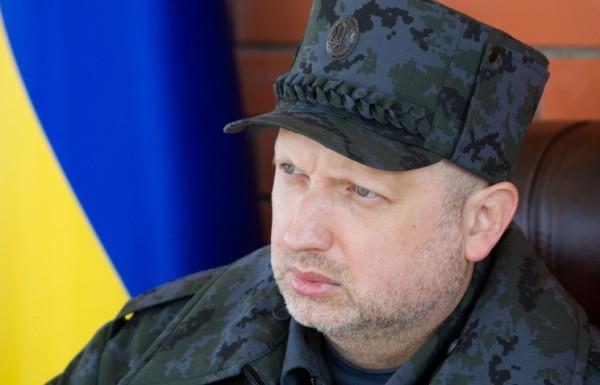 Кибербезопасностью займется Александр Турчинов