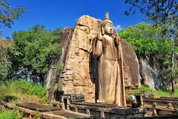 Как поехать в Шри-Ланку