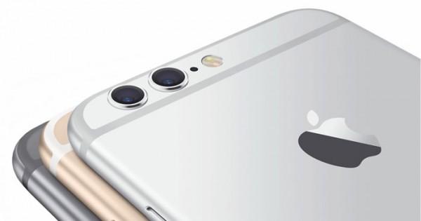 В iPhone 7 может появиться двойная камера