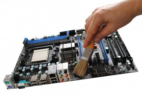 Тормозит компьютер, как почистить?
