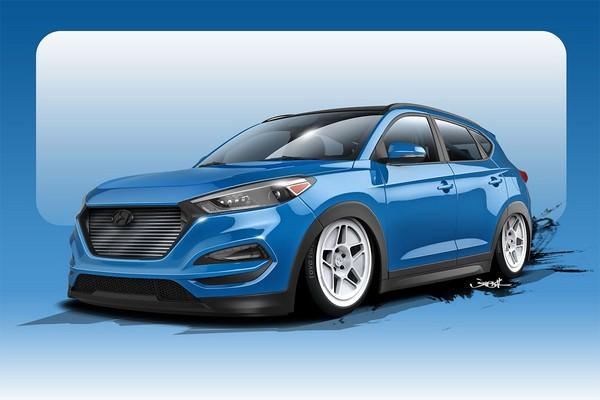 Новинка от Hyundai