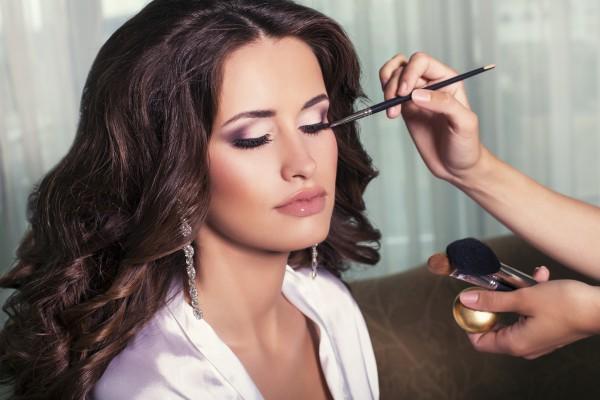 Как сделать макияж на свадьбу для невесты 919
