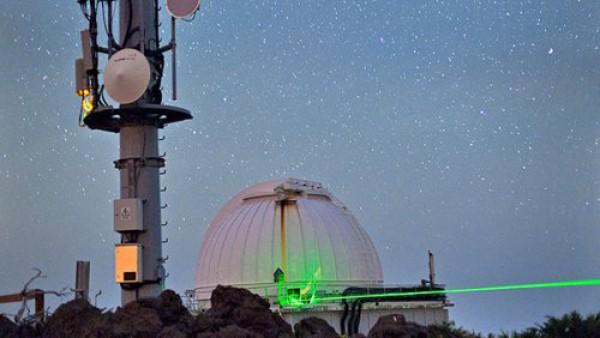 Эксперимент по квантовой телепортации начнется летом