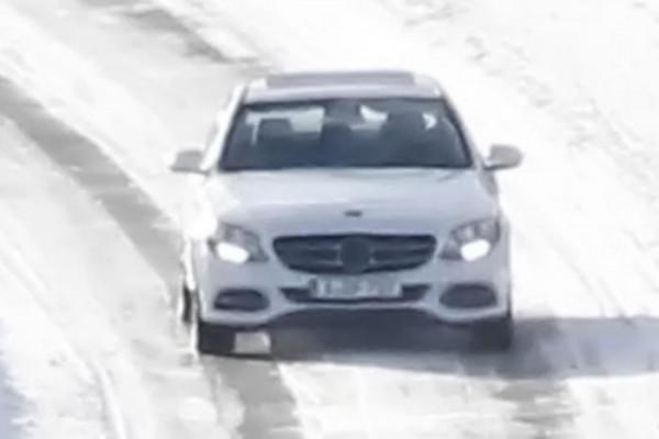 Mercedes C-Class нового поколения