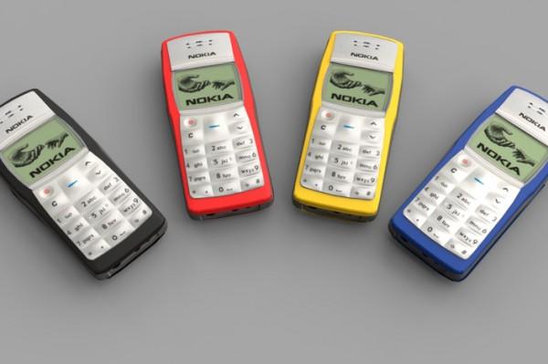 Nokia возобновит выпуск телефонов