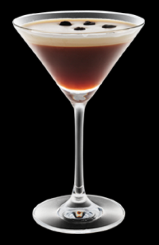 Алкогольный коктейль