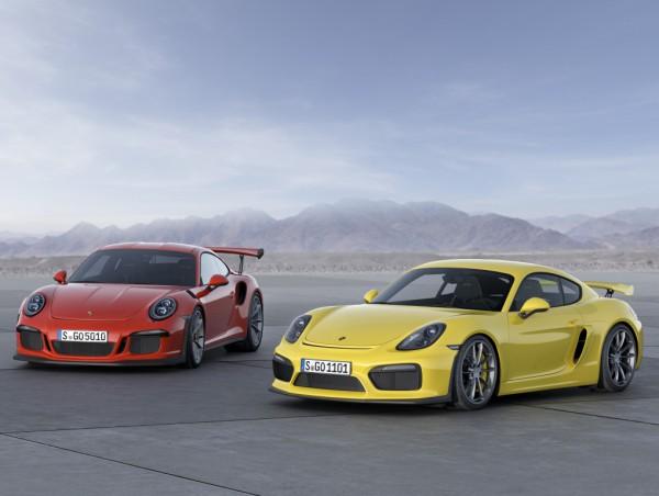 Самые качественные новые автомобили выпускает Porsche