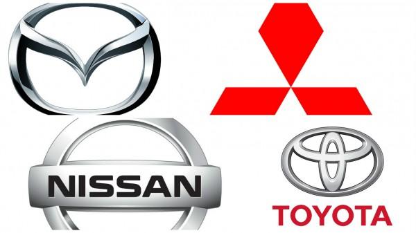 Знаете ли вы японские автомобили?