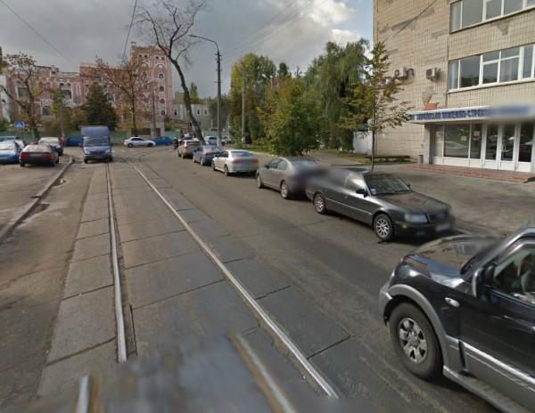 Ул. Еленовскую надолго закрыли для транспорта