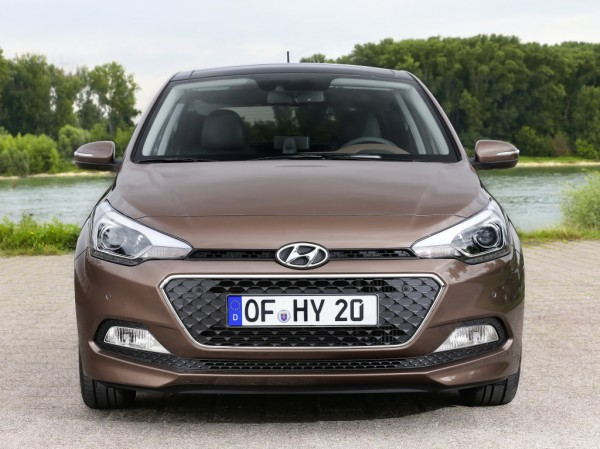 Hyundai оценили выше Audi