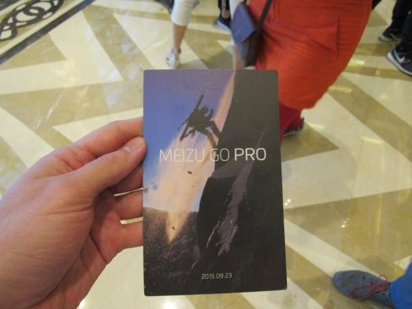 Презентация Meizu PRO 5