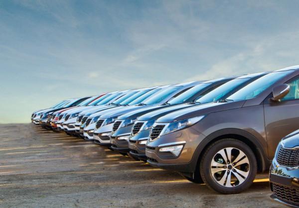 Импортные авто станут доступнее?