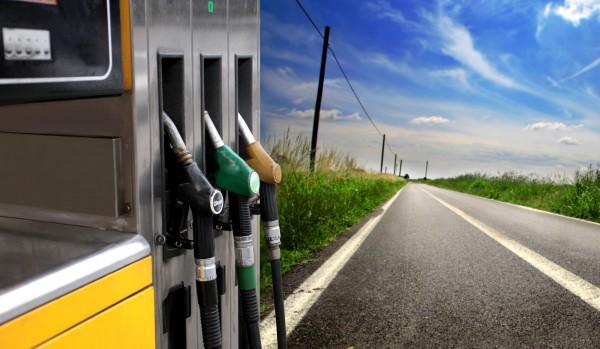 Бензин дорожает на Полтавщине