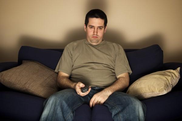 Чем опасен для мужчин сидячий образ жизни