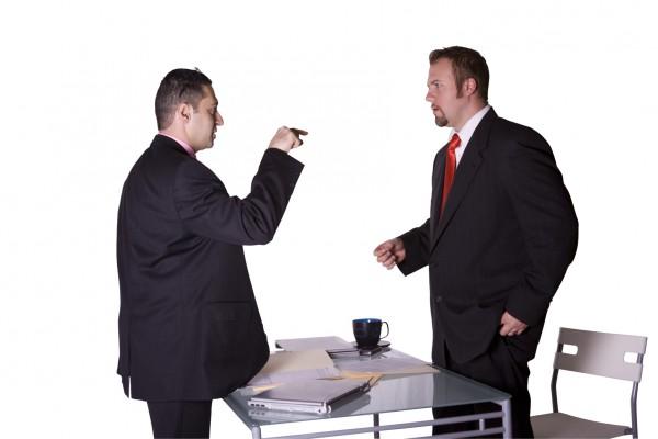 Решить трудовой спор можно в суде