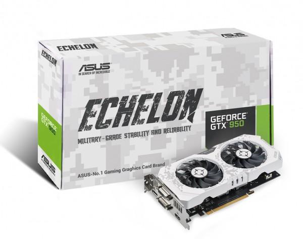 Echelon GTX 950