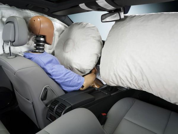 Из-за подушек отзывают миллионы авто