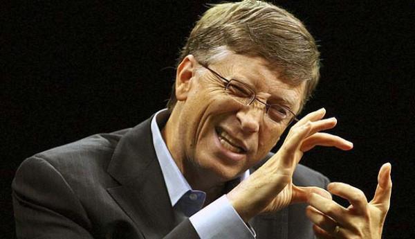 Билл Гейтс обеспокоен искусственным интеллектом