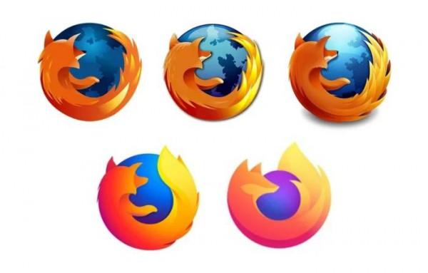Как менялся логотип