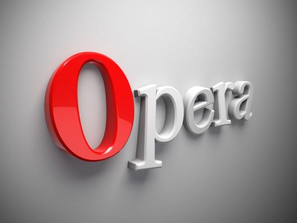 Как установить браузер Opera