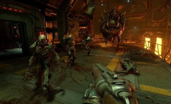 Doom вернется весной 2016 года