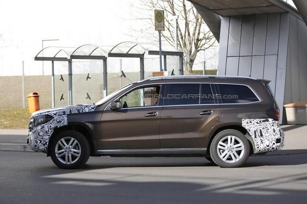 Mercedes обещает новое купе